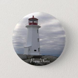 Insigne de goupille de N.S. Button de phare de la Badge Rond 5 Cm