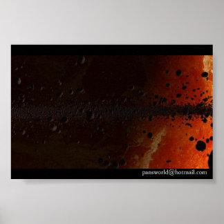Inspiratie van Geonosis - 2 Poster