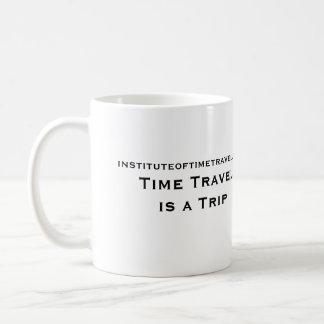 Institut technique de tasse de café de voyage de