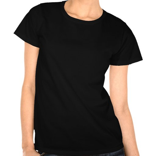 Introverts unissent le dessus de dames t-shirts