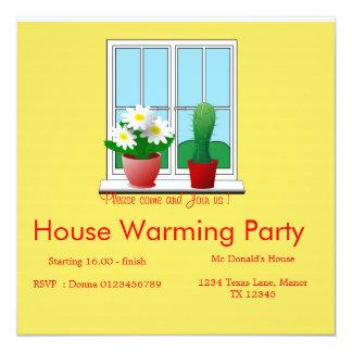 Invitation de chauffage de Chambre