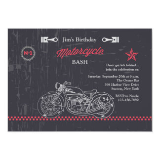 anniversaire motard cartes anniversaire motard cartons d 39 cartons d 39 invitation cartes photos. Black Bedroom Furniture Sets. Home Design Ideas