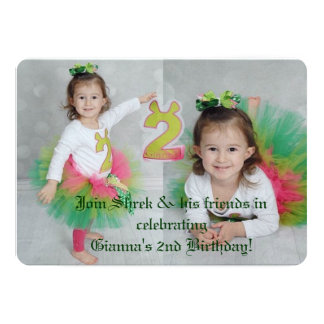 Invitation Carton D'invitation 12,7 Cm X 17,78 Cm