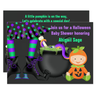 Invitation neutre mignon de baby shower de