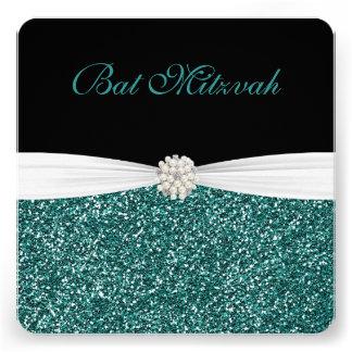 Invitations personnalisées par bat mitzvah