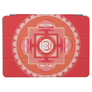 iPad de l'air pochette Smart Mandala Chakra Protection iPad Air