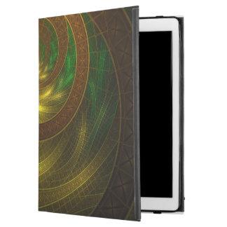 """iPad Pro 12.9"""" Case À l'intérieur de la corne d'abondance d'un automne"""