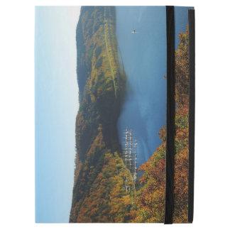 """iPad Pro 12.9"""" Case Biggetalsperre en automne"""