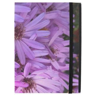 """iPad Pro 12.9"""" Case Fleurs pourpres d'automne"""
