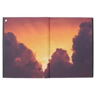"""iPad Pro 12.9"""" Case la haie de l'hiver"""