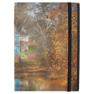 """iPad Pro 12.9"""" Case Moulin - Walnford, NJ - moulin de Walnford"""