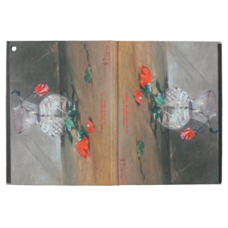 """iPad Pro 12.9"""" Case Nature morte/Natureza morta/Still life"""
