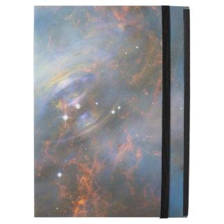 "iPad Pro 12.9"" Case Noyau cosmique de la nébuleuse de crabe SpaceHD"
