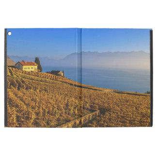 """iPad Pro 12.9"""" Case Région de Lavaux, Vaud, Suisse"""