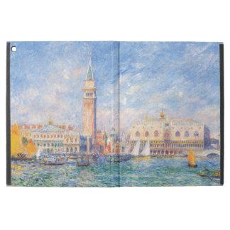 """iPad Pro 12.9"""" Case Vue de Venise par Renoir"""