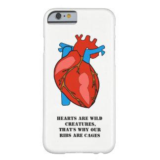 Ipad profond de citation de coeur, coque iphone