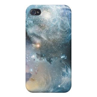 iPhone 4/4S Case Des cendres des premières étoiles