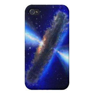 iPhone 4/4S Case Le trou noir de NASAs suce tout l'Ae01f