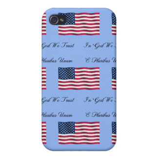 iPhone 4/4S Case Les Etats-Unis diminuent et devise
