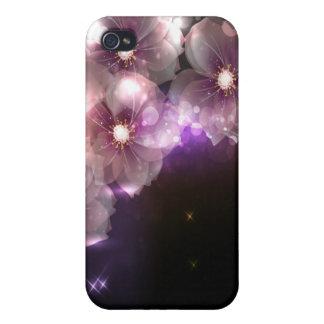 iPhone 4/4S Case Mi nuit de ressorts