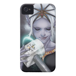 iPhone 4/4s, Namadea, la couverture de fouille Coques iPhone 4 Case-Mate
