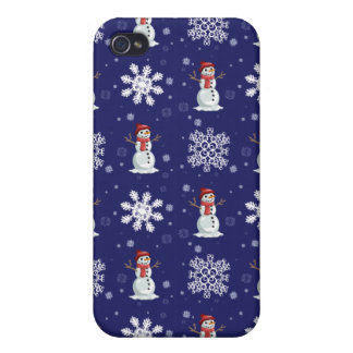 iPhone 4 Case Hommes de Milou
