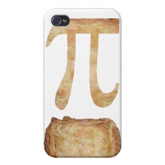 iPhone 4 Case Pi-Tarte