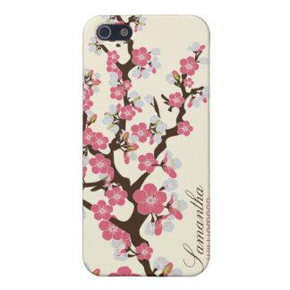 iPhone 4 (het roze) Hoesje van het Speck van de Bl iPhone 5 Cases