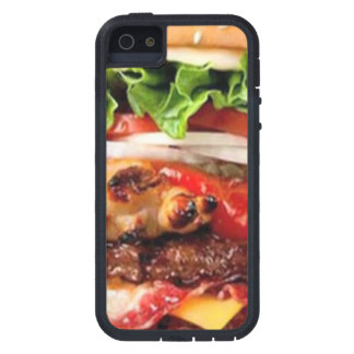 iPhone 5/5s de Burgertime Coque iPhone 5