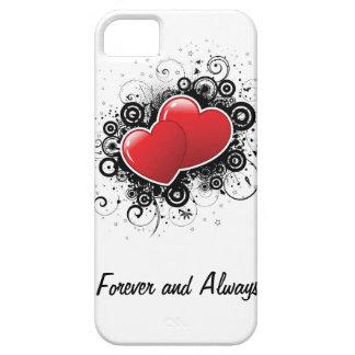 iPhone 5, à peine là Coques iPhone 5 Case-Mate