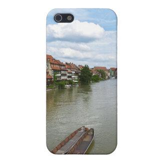 iPhone 5 Case Bamberg