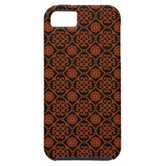iPhone 5 Case Beau motif aztèque vintage