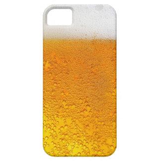 iPhone 5 Case Bière froide #1