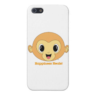 iPhone 5 Case Bouddha Monkey™