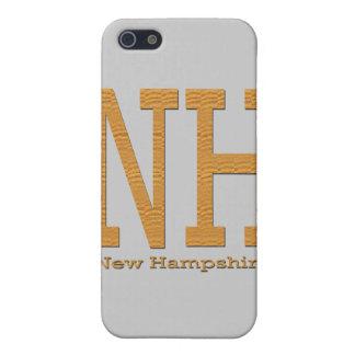iPhone 5 Case Brun du New Hampshire NH