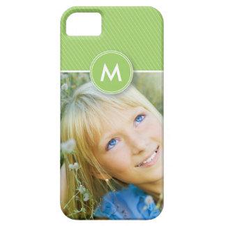 iPhone 5 Case Cas de Coque-Compagnon de photo de rayure de