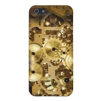 iPhone 5 Case Cas radical de Steampunk 3