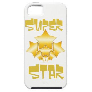 iPhone 5 Case Cas superbe de téléphone portable d'étoile