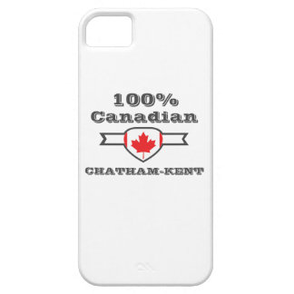 iPhone 5 Case Chatham-Kent 100%