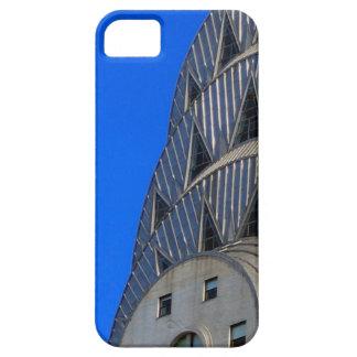 iPhone 5 Case Chrysler construisant Deco