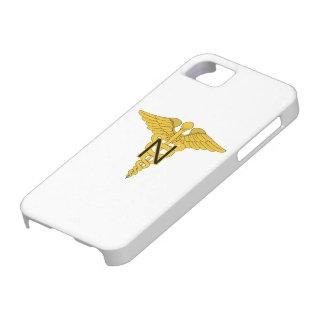 iPhone 5 Case Corps d'infirmière d'armée