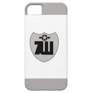 iPhone 5 Case Couche 7W