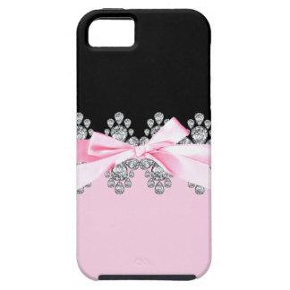iPhone 5 Case Diamant Delilah