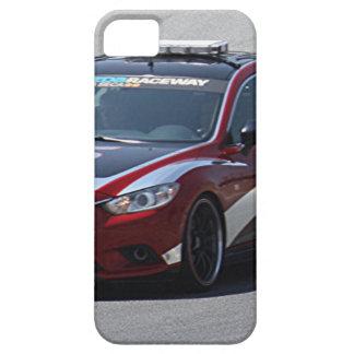 iPhone 5 Case Emballage automatique de voiture de sport