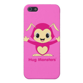 iPhone 5 Case Étreinte Monsters®