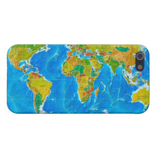 iPhone 5 Case Grand graphique global !