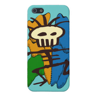 iPhone 5 Case Homme des os N Rags