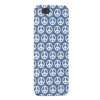 iPhone 5 Case iPhone 5 de signe de paix