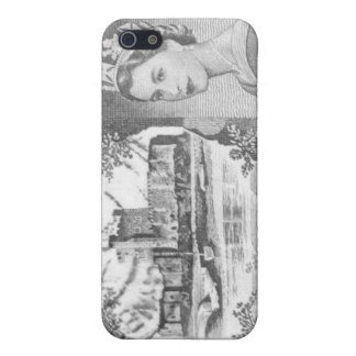 iPhone 5 Case La Reine Elizabeth