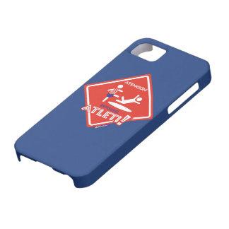 iPhone 5 Case M'appelez cholonera !